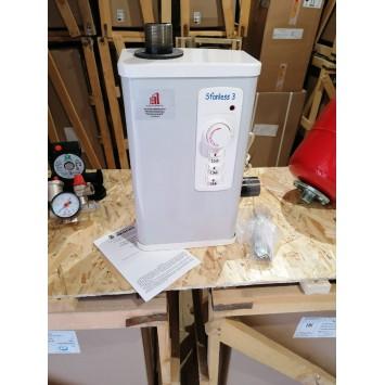 Электрический котел ЭВПМ 3 кВт Stanless-Делсот